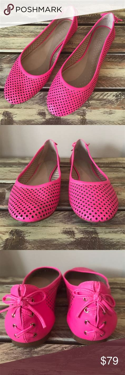 pink shoe cleaning crew 17 best ideas about lace up ballet flats on