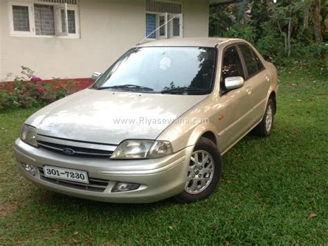 Ford Laser Che Cover Mobil Durable Premium 1999 ford laser photos informations articles bestcarmag