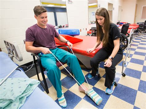 ot doctoral programs occupational therapy program transitions to doctorate