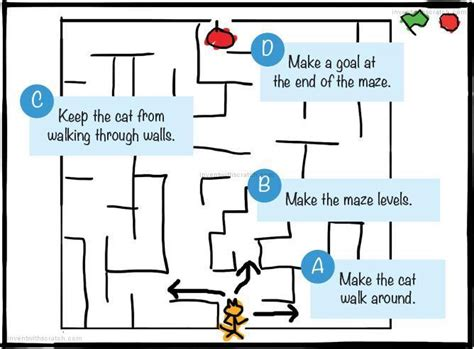 How To Make A Maze On Paper - how to make a maze on paper 28 images scratch