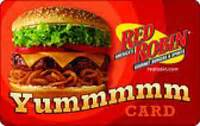 Red Robin Gift Card Balance - buy red robin gift cards at a 16 04 discount giftcardplace