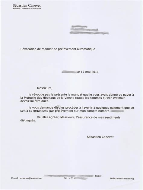 Lettre De Résiliation Mobile Avec La Loi Chatel Exemple De Lettre De Resiliation D Un Compte Bancaire