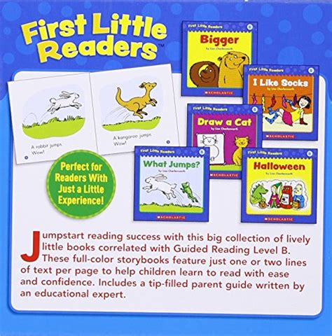 readers parent pack guided reading level a 25 irresistible books that are just the right level for beginning readers readers parent pack guided reading level b