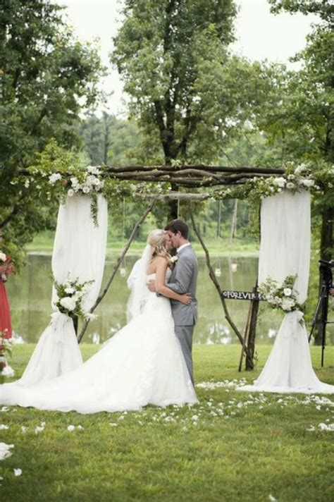 Simple Country Wedding Decorations by Simple Country Wedding Wedding Ideas