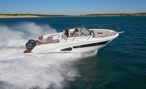 motorboot jeanneau cap camarat 10 5 wa aquamarin boote