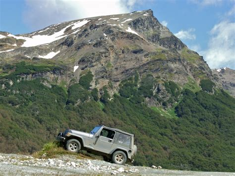 jeep mountain climbing ushuaia tierra fuego the road chose me