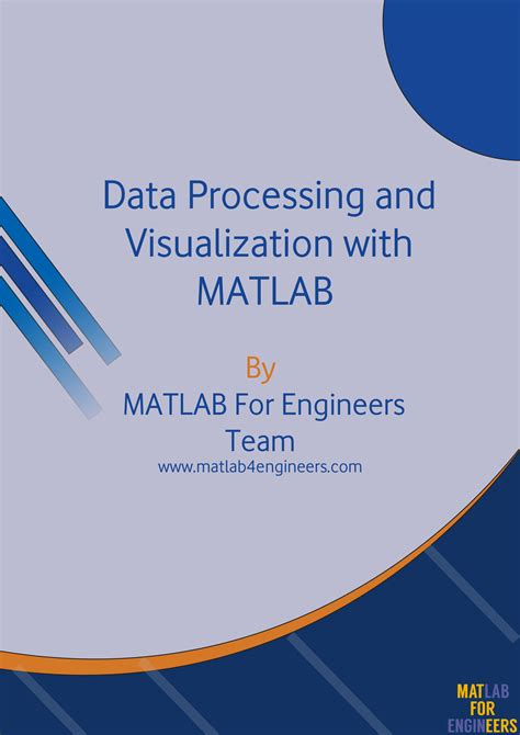 fuzzy image processing and applications with matlab books matlab for data processing and visualization book