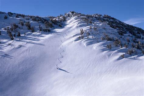 christmas mountain ski resort