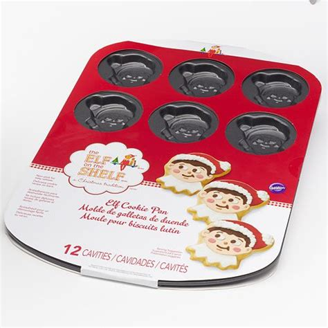 elf on the shelf cookie pan 10 fun ways make your elf on the shelf awesome super