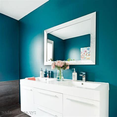 Salle De Bain Couleur Bleu by Awesome Salle De Bain Couleur Bleu Photos Awesome