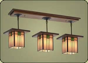 prairie style light fixtures craftsman style light fixture 507 mission studio