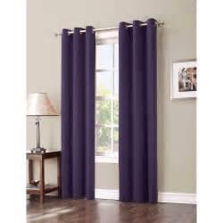 Eclipse Brand Curtains Eclipse Kenley Blackout Window Curtain Panel Multiple