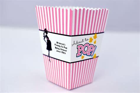 Popcorn Box Baby Shark ready to pop popcorn boxes www pixshark images