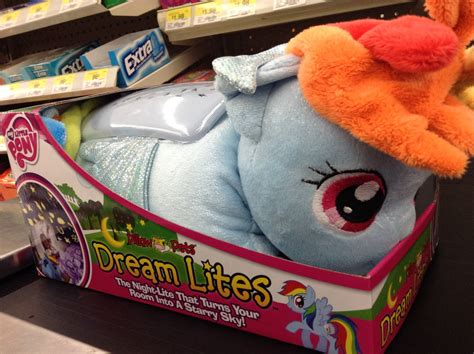 Stores That Sell Pillow Pets by Mlp Pillow Pets Quot Lites Quot Found At Walmart Mlp Merch