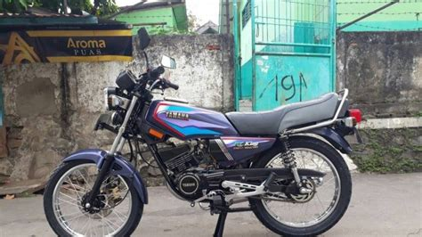 Katalog Sparepart Yamaha Rx King niat restorasi yamaha rx king ketahui spare part yang