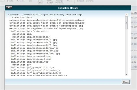tutorial mengupload web ke internet cara upload file website menggunakan cpanel duniailkom