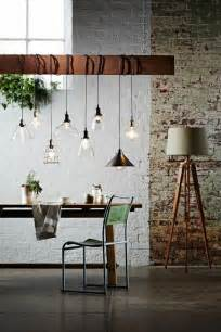 how to design home lighting how to produce the industrial look in your house