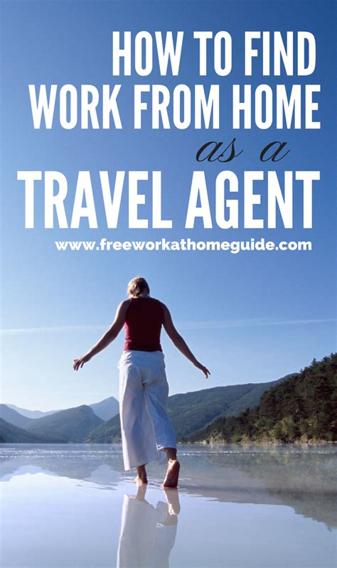 beginner guide work at home as a travel