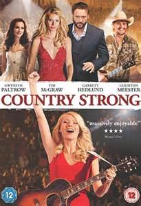 film up country anything gwyneth can do warm up the vocal chords and cue