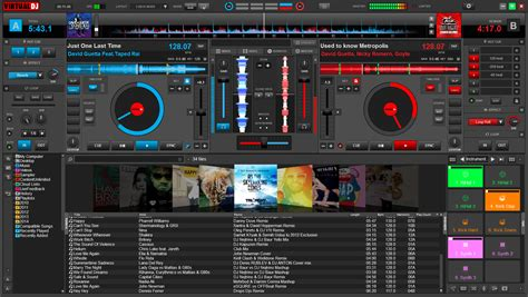 dj software free download full version for pc latest version virtual dj home for windows 7 virtualdj is the hottest