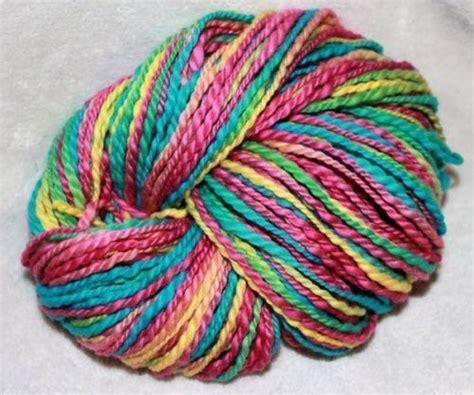 multi color yarn multi color cotton yarn ebay