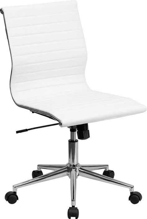 white leather office chair white leather conference executive computer office desk