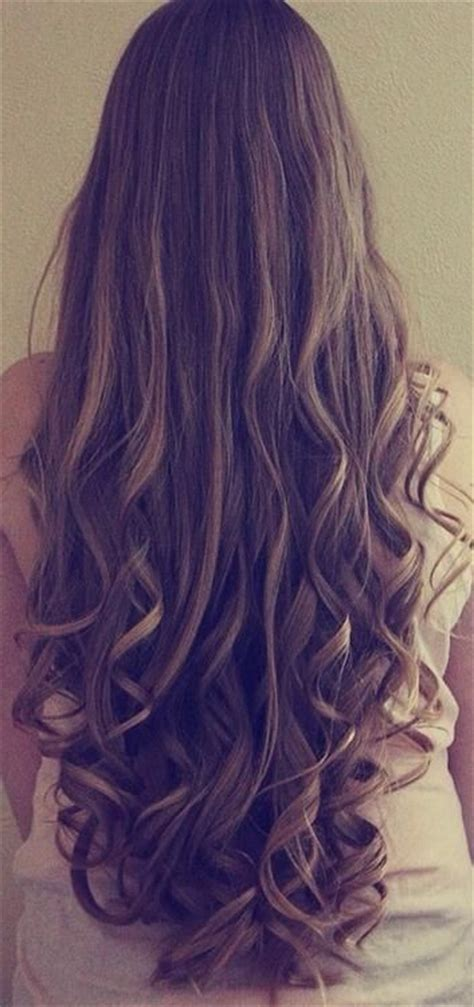 hairhair straght on back curly on top 25 best ideas about curled ends on pinterest chestnut