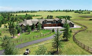 Ranches For Sale The 4 To The Royal Ranch Colorado Million Dollar