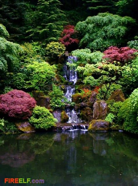 portland oregon secret garden