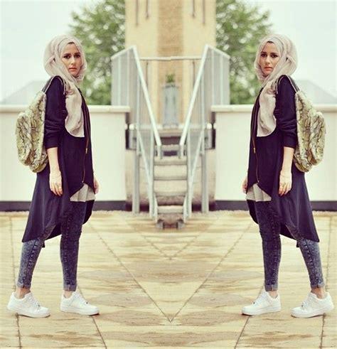 busana muslim masakini 16 koleksi model baju muslim casual terbaru dan terpopuler