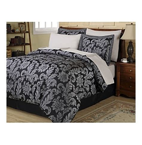 black and silver bedding 17 best images about our bedroom on pinterest black bed linen lush and damasks