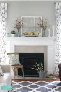 decorating your mantelpiece for
