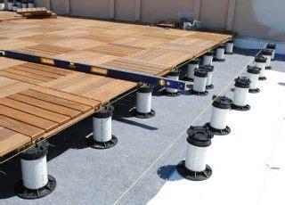ipe roof deck tiles ipe deck tiles ipe decking tile tech pavers parklet