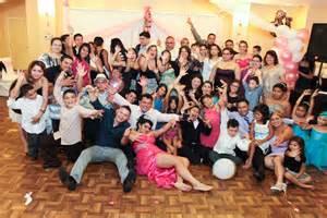 imagenes de la familia y amigos mi fiesta rosa 171 el imparcial
