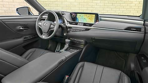 Lexus 2019 Es Interior by Lexus Es 2019 Interior