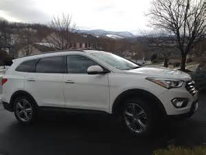 2013 Hyundai Limited 2013 Hyundai Santa Fe Limited For Sale Cargurus
