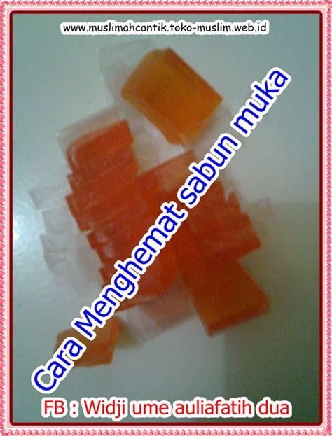 Paket Hemat Sabun tips menghemat sabun muka arliva jual sari