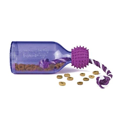 puzzle toys for dogs tug a jug treat puzzle