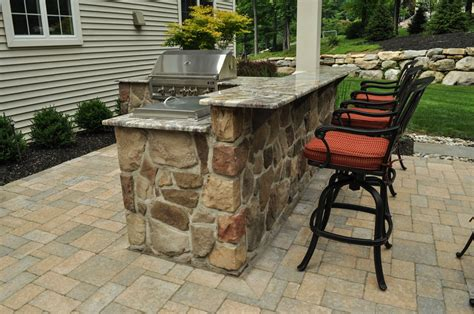 outdoor kitchens nj outdoor kitchens clc landscape design