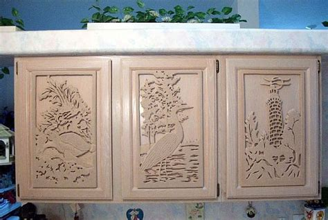 Custom Kitchen Cabinet Doors Carved Custom Kitchen Cabinet Doors 2016