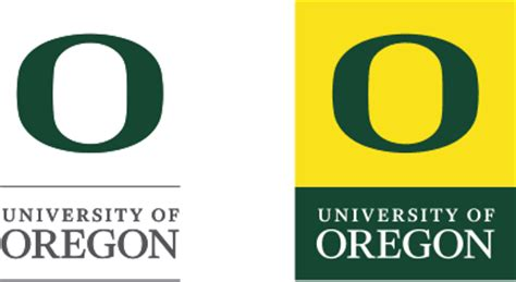 Of Oregon Mba Tuition by Logo System Communications