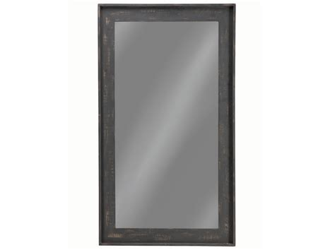 Large Floor Mirror by Distressed Black Large Floor Mirror Las Vegas Furniture