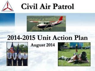 Ppt Unit Ten The Strategic Plan Powerpoint Presentation Id 6015470 Civil Air Patrol Powerpoint Template