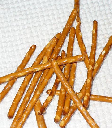 pretzel rods mrs wheeler s grade tidbits number comparisons