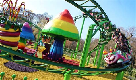 paultons park easter for all the family at paultons park and