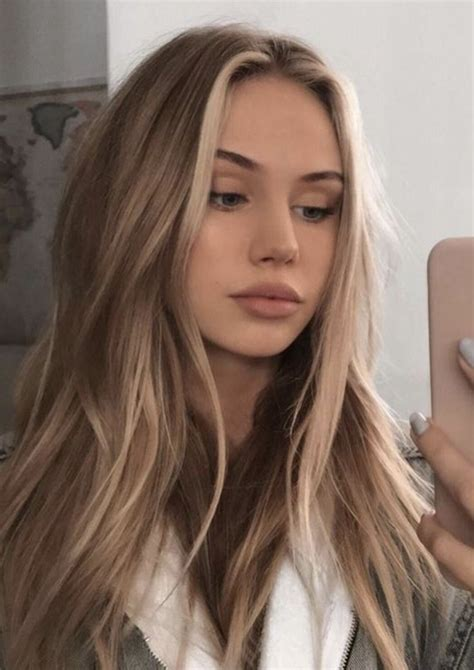 pictures of hair dark with blonde highlights over the top 11 best blonde hair with highlights 2017 dark blonde