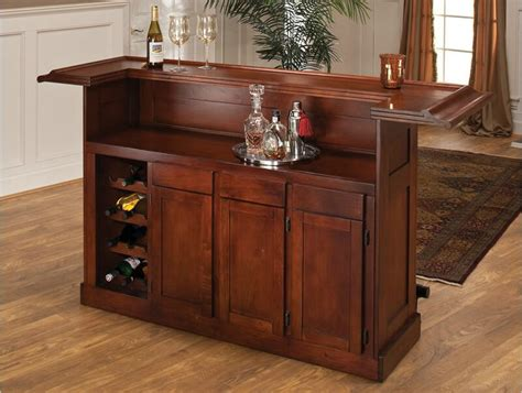 Small Home Bar Counter Design Brown Wooden Cabinets For 30 Top Home Bar Cabinets Sets Wine Bars