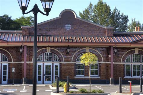 snohomish depot
