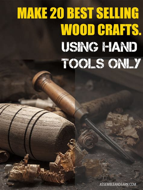 high selling wood crafts      hand