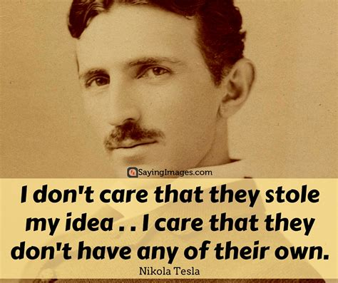 Quotes Tesla 30 Greatest Nikola Tesla Quotes Sayingimages